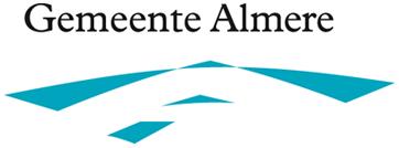 Afbeeldingsresultaat voor gemeente almere